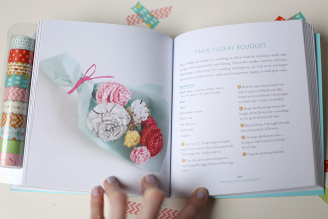 washi-tape-crafts-book-review-project-7-chic-steals