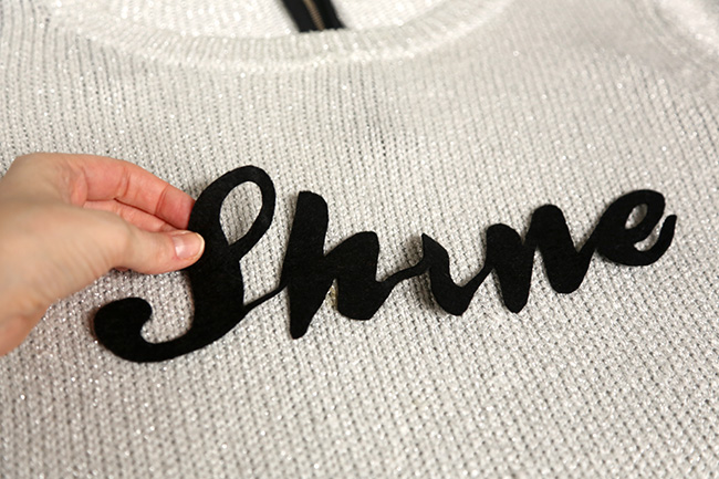 diy-shine-word-sweater-step-5-chic-steals