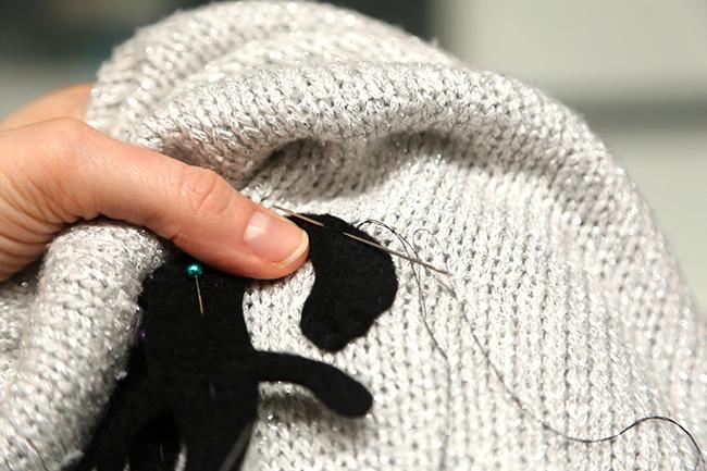 diy-shine-word-sweater-step-7-chic-steals