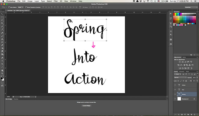 diy-spring-typography-step-5