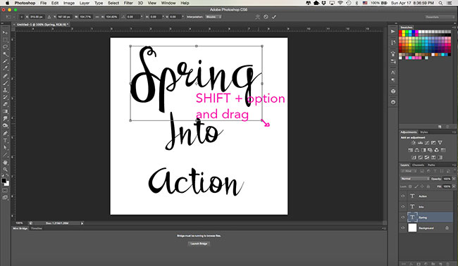 diy-spring-typography-step-6