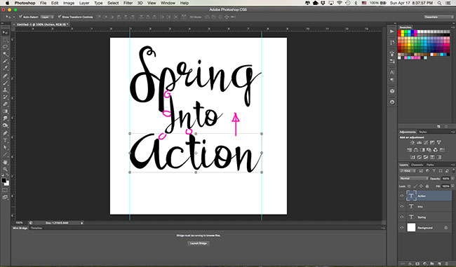 diy-spring-typography-step-8