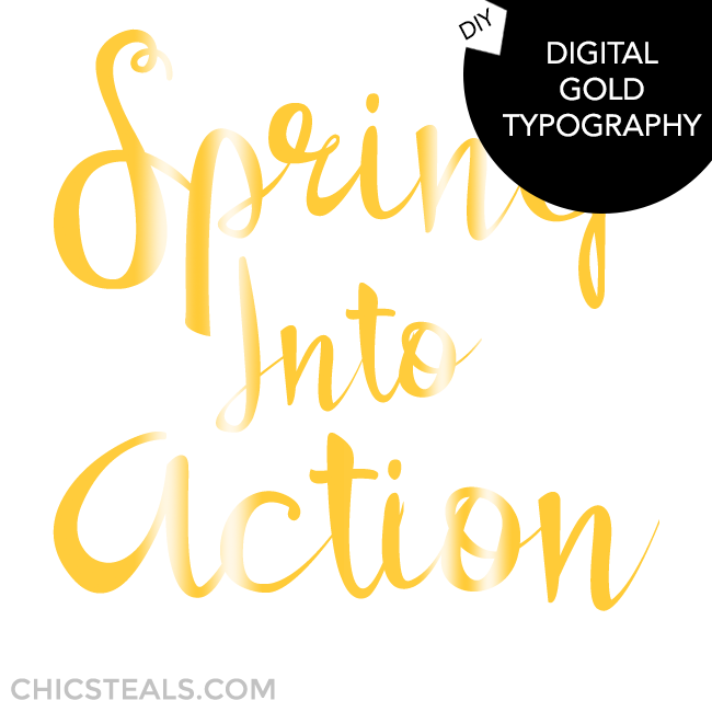diy-spring-typography-tutorial-chic-steals