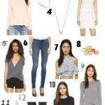 Best Brands to Buy from Shopbop When You're on a Budget