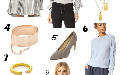 Shopbop Event of the Season Sale – What to Buy