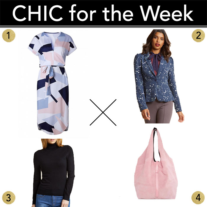 Chic for the Week Winter Workwear Chic Creative Life recommendations